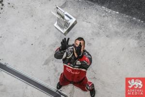 Porsche Mechanic - 6 Hours of Sao Paulo at Interlagos Circuit - Sao Paulo - Brazil