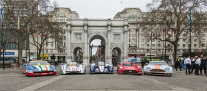 FIA WEC Marble Arch  2nd April 2015Photo: Richard Washbrooke Sports PhotographyPhoto: Richard Washbrooke Sports Photography