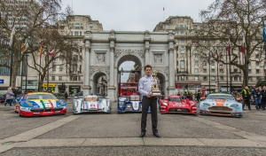 FIA WEC Marble Arch  2nd April 2015 Photo: Richard Washbrooke Sports Photography Photo: Richard Washbrooke Sports Photography