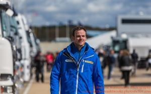 11th April 2015 Photo: Richard Washbrooke Sports Photography
