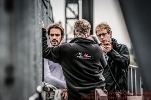 25 Jean-Eric Vergne (FRA) DS Virgin Racing Formula E Team FormulaE Test Day Donington Park 11th August 2015 Photo: - Richard Washbrooke Photography
