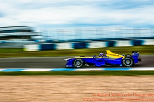 8 Nicolas Prost (FRA) Renault e.Dams Formula E Test Day Donington 17th August 2015 Raw Photo: - Richard Washbrooke Photography Prost (FRA) Renault e.Dams Formula E Test Day Donington 17th August 2015 Raw Photo: - Richard Washbrooke Photography