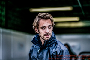 25 Jean Eric Vergne (FRA) DS Virgin Racing Formula E - Donington Test 24th August 2015 Photo: - Richard Washbrooke Photography
