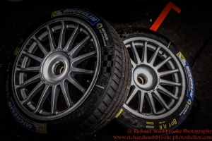 Michelin Tyres FormulaE Battersea, London Round 11 2nd Practice Photo: - Richard Washbrooke Photography
