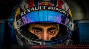 9 Sebastien Buemi (CHE) Renault e.Dams FormulaE Battersea, London Round 11 2nd Practice Photo: - Richard Washbrooke Photography