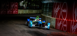 10 Jano Trulli (ITA) Trulli Formula E Team FormulaE Battersea, London Round 11 Qualifying Photo: - Richard Washbrooke Photography