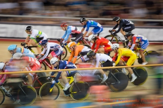 Women's Omnium Final 5th March 2016