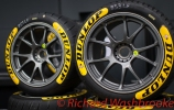 Dunlop Tyres FIA WEC 6H Silverstone - Friday 15th April 2016