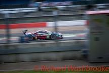 Davide Rigon (ITA) / Sam Bird (GBR) / driving the LMGTE Pro AF Corse Ferrari 488 GTE Free Practice 2 FIA WEC 6H Silverstone - Friday 15th April 2016