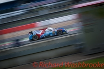 Vitaly Petrov (RUS) / Kirill Laygin (RUS) / Victor Shaytar (RUS) driving the LMP2 SMP Racing BR01 - Nissan Free Practice 2 FIA WEC 6H Silverstone - Friday 15th April 2016