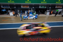 Christian Ried (DEU) / Wolf Henzler (DEU) / Joel Camathias (CHE) driving the LMGTE Am KCMG Porsche 911 RSR Qualifying LMGTE Pro & LMGTE Am FIA WEC 6H Silverstone - Saturday 16th April