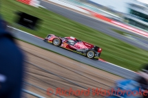 Nicolas Prost (FRA) / Nelson Piquet (BRA) / Nick Heidfeld (DEU) driving the LMP1 Rebellion Racing Rebellion R-One - AER FIA WEC 6H Silverstone - Sunday 17th April 2016