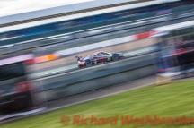 Davide Rigon (ITA) / Sam Bird (GBR) / driving the LMGTE Pro AF Corse Ferrari 488 GTE FIA WEC 6H Silverstone - Sunday 17th April 2016