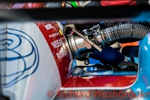 Nicolas Minassian (FRA) / Maurizio Mediani (ITA) / David Markozov (RUS) driving the LMP2 SMP Racing BR01 - Nissan FIA WEC 6H Silverstone - Sunday 17th April 2016