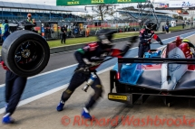 Nicolas Minassian (FRA) / Maurizio Mediani (ITA) / David Markozov (RUS) driving the LMP2 SMP Racing BR01 - Nissan FIA WEC 6H Silverstone - Sunday 17th April 2016
