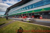 Silverstone Wing FIA WEC 6H Silverstone - Sunday 17th April 2016