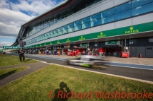 Silverstone Wing FIA WEC 6H Silverstone - Sunday 17th April 2016