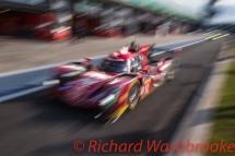 Nicolas Prost (FRA) / Nelson Piquet (BRA) / Nick Heidfeld (DEU) driving the LMP1 Rebellion Racing Rebellion R-One - AER FIA WEC 6H Silverstone - Sunday 17th April 2016